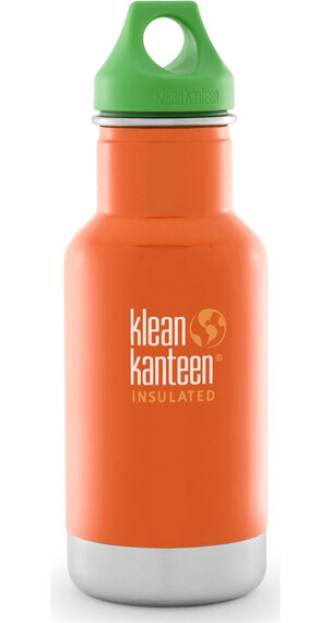 Klean Kanteen Kids Vacuum Insulated 12oz (354 ml) Puffin's Bill